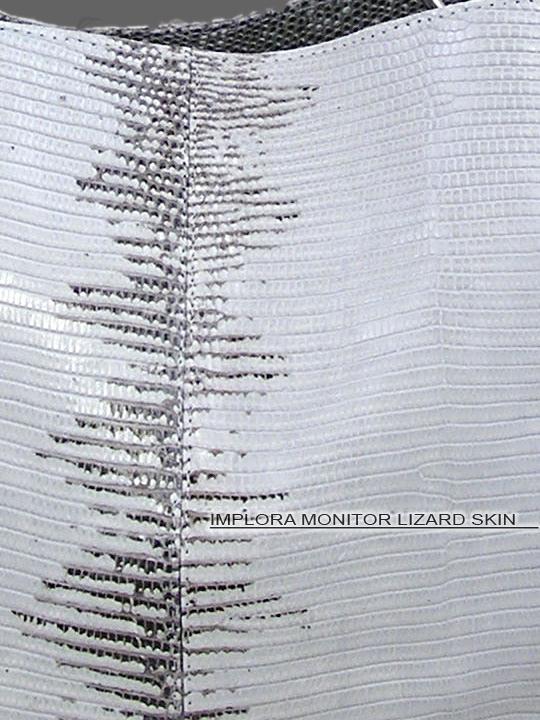 lizard skins monitor