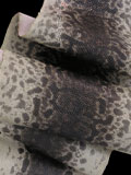 Implora Natural Karung Snakeskin Hide
